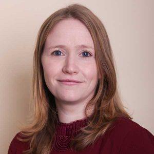 Claire Parkes
