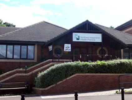 Sacriston Clinic in Durham