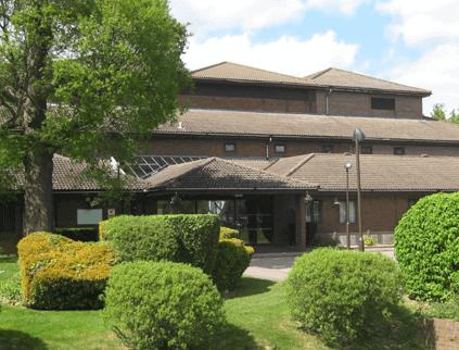 Spire Hospital in Gatwick