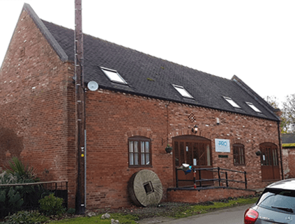 Granary Clinic in Nottingham