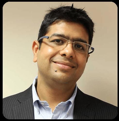 Rishi Singhal performs bariatric surgery