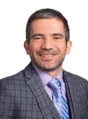 Healthier Weight consultant bariatric surgeon Mr Zaher Toumi