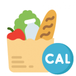 food pack calories