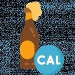 beer calroies