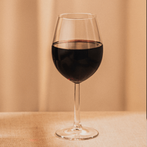 low calorie red wine