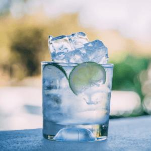 vodka-soda