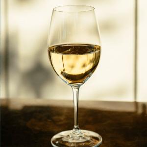 low calorie white wine
