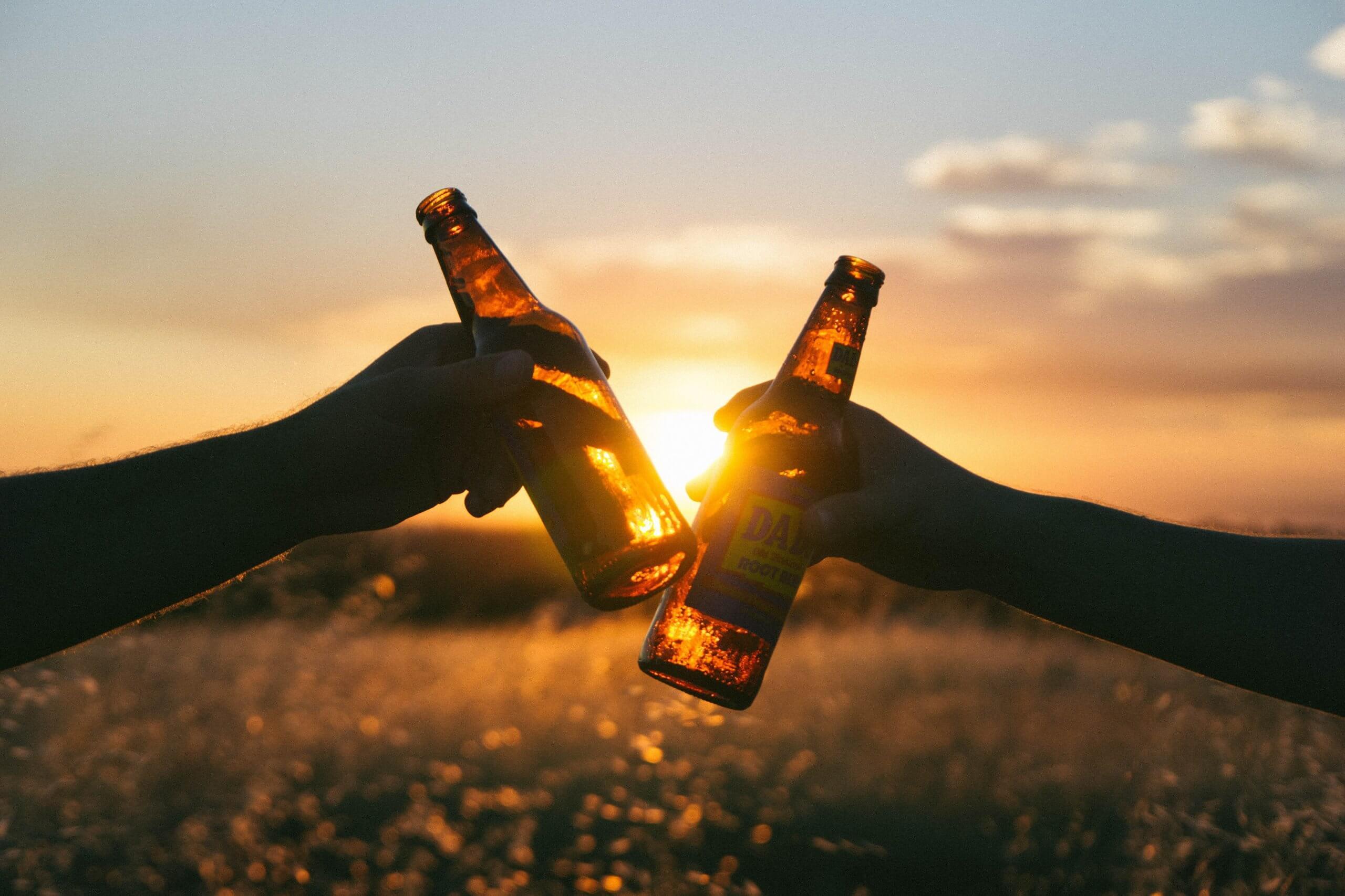 low cal beer