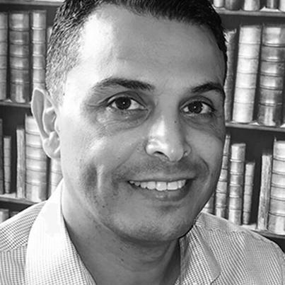 Professor Majid Ali