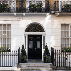 Harley Street Clinic in London