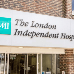 BMI Independent Hospital in London